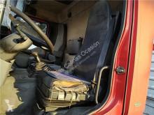 Renault Premium Siège Delantero Izquierdo pour camion Distribution 370.18 kabina / Karoseria używany
