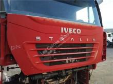 Pièces de carrosserie Iveco Stralis Calandre pour tracteur routier AS 440S54