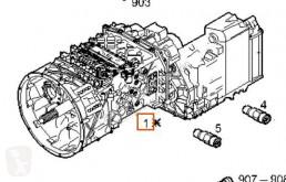 Boîte de vitesse Iveco Stralis Boîte de vitesses AS 440S54 pour camion