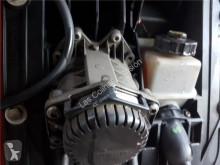 Części zamienne do pojazdów ciężarowych Renault Premium Maître-cylindre de frein pour camion Distribution 370.18 używana