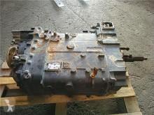 Repuestos para camiones transmisión caja de cambios Boîte de vitesses pour camion MERCEDES-BENZ ACTROS