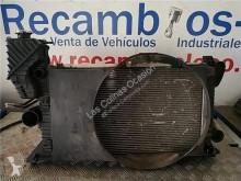Cooling system Radiateur de refroidissement du moteur pour camion MERCEDES-BENZ SPRINTER 4-t Furgón (904) 412 D