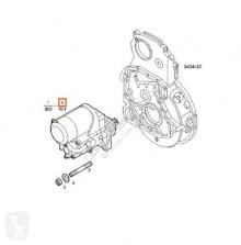 Iveco Eurotech Démarreur Motor Arranque pour camion Cursor (MH) MP440E43T/P demaror/electromotor second-hand