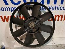 Repuestos para camiones Iveco Eurocargo Ventilateur de refroidissement Ventilador Viscoso pour camion usado