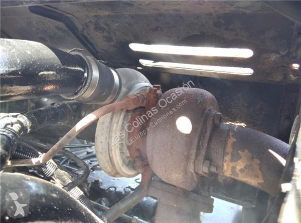 Voir les photos Pièces détachées PL MAN Turbocompresseur de moteur pour camion  F 90