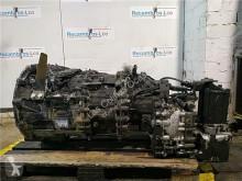 Repuestos para camiones transmisión caja de cambios Renault Magnum Boîte de vitesses pour camion E.TECH 480.18T