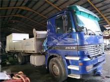 Mercedes Turbocompresseur de moteur pour camion MERCEDES-BENZ ACTROS 2535 L truck part