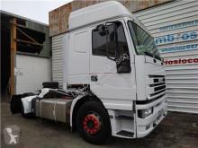 Pièces détachées PL Iveco Eurostar Tableau de bord pour tracteur routier occasion