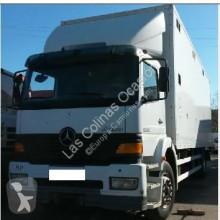 Repuestos para camiones Capteur Aforador pour camion MERCEDES-BENZ ATEGO 1828 950.53 usado
