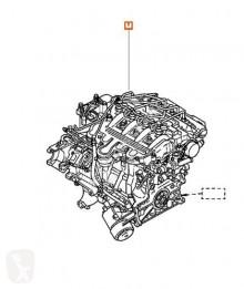 Двигатель Renault Moteur Motor Completo pour camion MASTER II