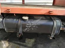 réservoir de carburant MAN