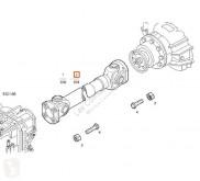 Карданен вал Iveco Eurotech Arbre de transmission Cardan Trasero pour camion Cursor (MH) MP440E43T/P