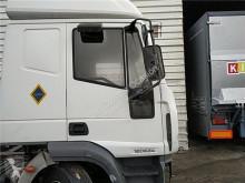 Peças pesados Iveco Eurocargo Porte Delantera pour camion tector usado
