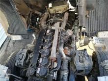 Двигател MAN TGA Moteur D'2866 Despiece pour camion 18.410 FC, FRC, FLC, FLRC, FLLC