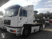 Części zamienne do pojazdów ciężarowych MAN Étrier de frein pour camion F 90 używana