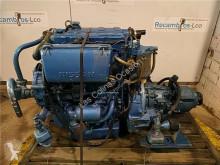 Nissan Moteur A4.28 pour camion MARINO