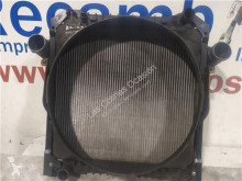 Iveco kühlsystem Eurocargo Radiateur de refroidissement du moteur pour camion Chasis (Typ 150 E 23) [5,9 Ltr. - 167 kW Diesel]