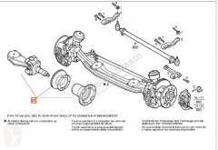 قطع غيار الآليات الثقيلة محرك Iveco Eurotech Essieu moteur pour camion (MP) MP 190 E 34