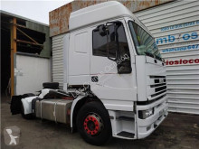 Repuestos para camiones sistema hidráulico Iveco Eurostar Pompe hydraulique pour tracteur routier LD440E46T