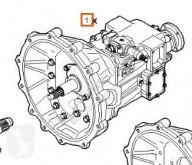 Peças pesados transmissão caixa de velocidades Iveco Eurocargo Boîte de vitesses pour camion FKI