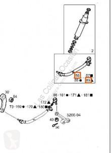 Repuestos para camiones Iveco Eurotech Biellette de direction pour tracteur routier MP440E43T/P usado