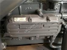 Części zamienne do pojazdów ciężarowych Nissan M Radiateur d'huile oteur Enfriador Aceite pour caion - 75.150 Chasis / 3230 / 7.49 / 114 KW [6,0 Ltr. - 114 kW Diesel] używana