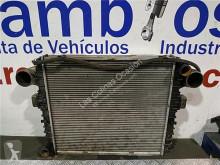 依维柯Eurocargo Radiateur de refroidissement du moteur pour camion 泠却系统零配件 二手