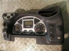 Repuestos para camiones Iveco Eurocargo Tableau de bord pour camion tector Chasis sistema eléctrico usado