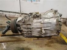 Mitsubishi gearbox Boîte de vitesses Caja Cambios Manual pour camion CANTER 01/99 -> KI 35 [3,0 Ltr. - 92 kW Diesel]