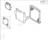 Охлаждане Iveco Eurotech Radiateur de refroidissement du moteur pour camion Cursor (MH) MP440E43T/P