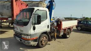 Repuestos para camiones Mitsubishi Turbocompresseur de moteur pour camion CANTER usado