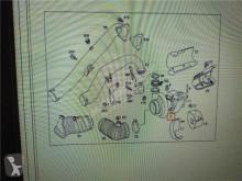 Reservedele til lastbil Turbocompresseur de moteur pour camion MERCEDES-BENZ ATEGO 1523 A brugt