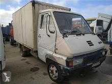 pièces détachées PL Renault Pot d'échappement pour camion B 90 - 35 / 50 / 60 FPR