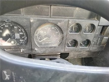 Iveco Eurotech Tableau de bord Cuadro Instrumentos pour camion Cursor (MH) Chasis (260 E 31) [7,8 Ltr. - 228 kW Diesel] système électrique occasion