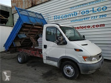 Repuestos para camiones transmisión caja de cambios Iveco Daily Boîte de vitesses pour camion II 50 C 15