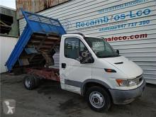 Iveco Daily Boîte de vitesses pour camion II 50 C 15 rychlostní skříň použitý