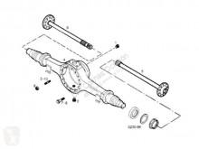 Reservedele til lastbil Iveco Eurotech Demi-essieu Palier Izquierdo pour tracteur routier Cursor (MH) MP440E43T/P brugt