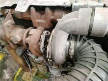 قطع غيار الآليات الثقيلة محرك تغذية هوائية مكبس تربيني مستعمل Renault Premium Turbocompresseur de moteur pour tracteur routier Route 420.18T