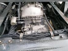 Repuestos para camiones transmisión caja de cambios Iveco Eurocargo Boîte de vitesses pour camion