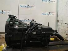 Cambio Iveco Eurocargo Boîte de vitesses Caja Cambios pour 05.03 -> FG 75 E [3,9 Ltr. - 103 kW Diesel]