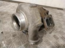 Pièces détachées PL MAN Turbocompresseur de moteur pour camion TGS 28.XXX FG / 6x4 BL occasion