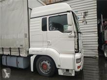 Repuestos para camiones cabina / Carrocería MAN TGA Cabine pour tracteur routier 18.410 FC, FRC, FLC