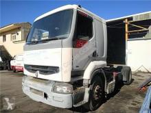 Renault Premium Calandre pour tracteur routier Distribution 340.18D pièces de carrosserie occasion
