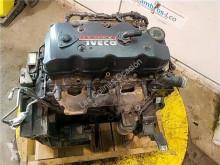 قطع غيار الآليات الثقيلة محرك Iveco Eurocargo Moteur pour camion (03.2008->) FG 100 E [4,5 Ltr. - 137 kW Diesel]
