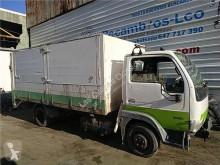Peças pesados motor sistema de combustível tanque de combustível Nissan Cabstar Réservoir de carburant pour camion 35.13