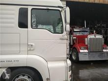 Pièces détachées PL MAN TGA Porte pour camion 18.410 FC, FRC, FLC, FLRC, FLLC, FLLC/N, FLLW, FLLRC occasion