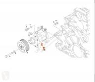 Pièces détachées PL MAN TGA Compresseur de climatisation pour camion 18.410 FC, FRC, FLC, FLRC, FLLC, FLLC/N, FLLW, FLLRC occasion