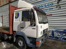 MAN LC Cabine pour camion L2000 8.103-8.224 EUROI/II Chasis 8.163 F / E 2 [4,6 Ltr. - 114 kW Diesel] салон / кузов б/у