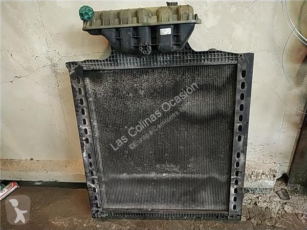 Voir les photos Pièces détachées PL MAN TGA Radiateur de refroidissement du moteur pour camion