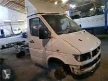 Repuestos para camiones sistema de escape tubo de escape Tuyau d'échappement pour automobile MERCEDES-BENZ SPRINTER 4-t Furgón (904) 412 D